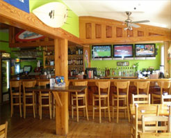 Island Bar and Grill in Pawleys Island, SC at Restaurant.com