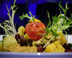 Blue Taj Cuisine of India in Charlotte, NC at Restaurant.com