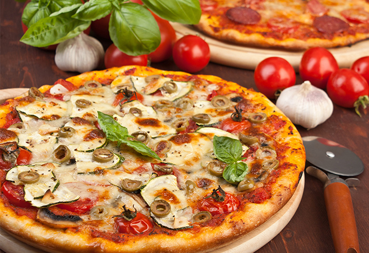 Frank's Pizza & Italian Restaurant in Easton, PA at Restaurant.com