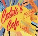 Cedric's Family Restaurant Logo