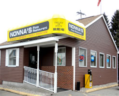 Nonna's Pizza Restaurant in East Windsor, CT at Restaurant.com
