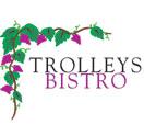 Trolley's Bistro Logo