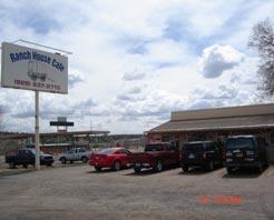Ranch House Cafe in Ash Fork, AZ at Restaurant.com