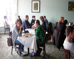 Rahel Ethiopian Vegan Cuisine in Los Angeles, CA at Restaurant.com