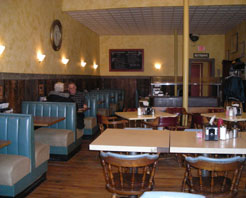 Classic Cafe in Dundee, NY at Restaurant.com