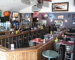 Fireside Bar & Grill in New Haven, CT at Restaurant.com
