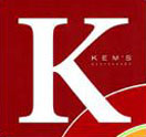 Kem's Restaurant Logo