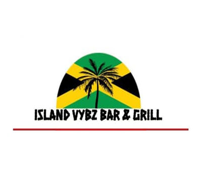 Island Vybz Bar & Grill Logo
