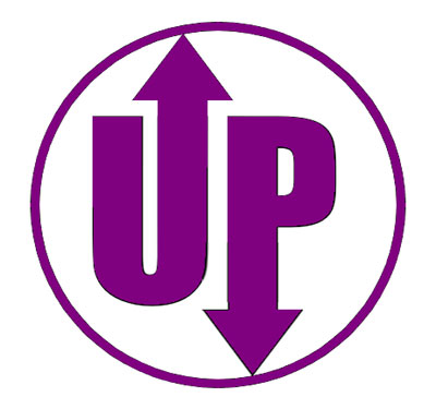 Up Lounge & Restaurant Logo