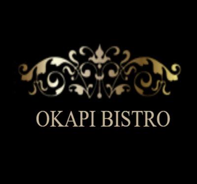 Okapi Bistro Logo