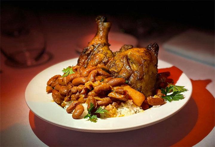 Okapi Bistro in Bloomingdale, IL at Restaurant.com
