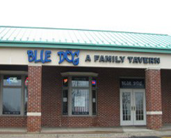 Blue Dog Family Tavern in Chalfont, PA at Restaurant.com