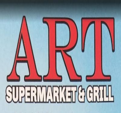 Art Market & Grill Logo