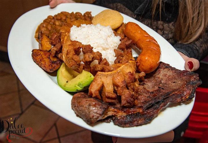 Dulce Pecado Bistro Bar in Elizabeth, NJ at Restaurant.com