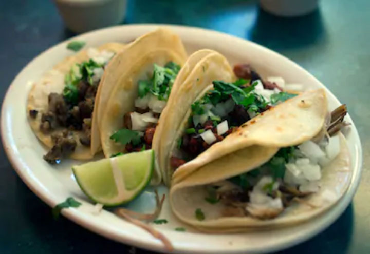 Nely's Taqueria in Aledo, TX at Restaurant.com