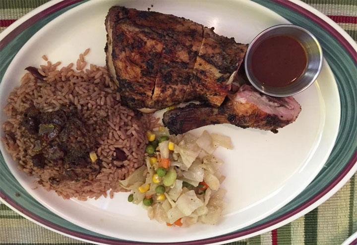 Jamaican Jerk Stop in McAllen, TX at Restaurant.com