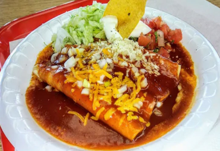 Juanita's Taqueria in South Houston, TX at Restaurant.com