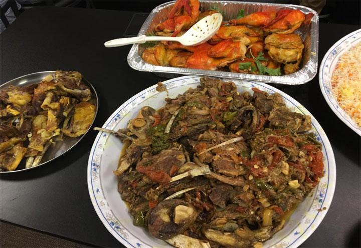 Yemen Gate Restaurant in Cleveland, OH at Restaurant.com