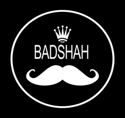 Badshah Logo