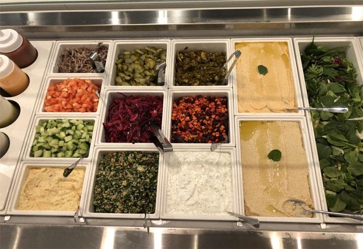 Zorba Grill in New York, NY at Restaurant.com