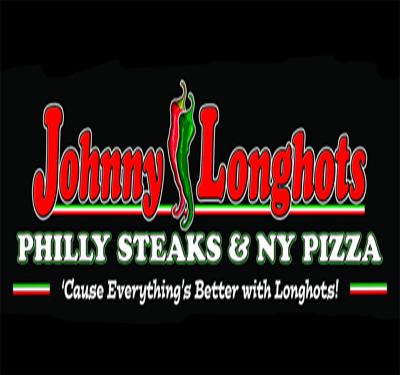 Johnny Longhots Logo