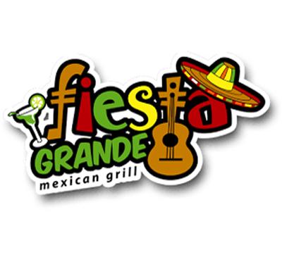 Fiesta Grande Logo