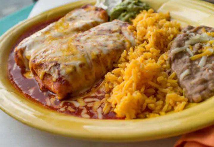Fiesta Grande in Clinton, SC at Restaurant.com