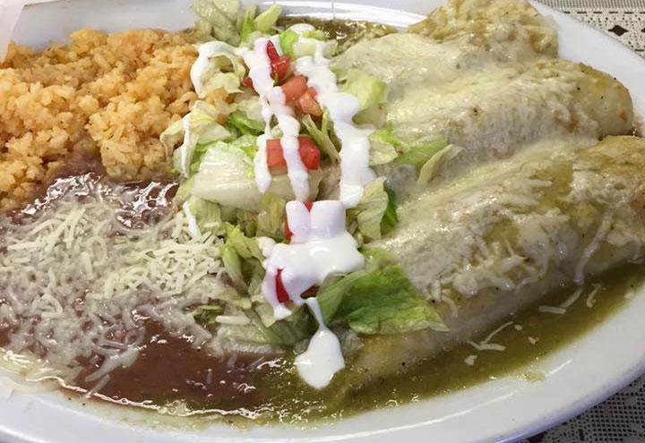 Los Dos Gallos in Fremont, CA at Restaurant.com