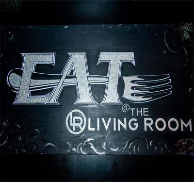 Eat Gastro Pub & Event Space Logo