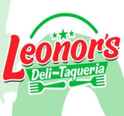 Leonor's Deli & Taqueria Logo