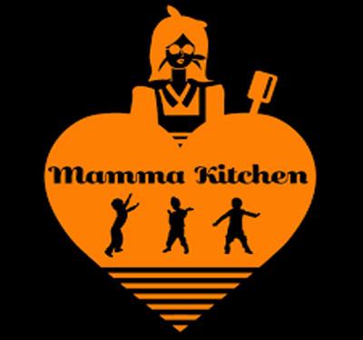 Mamma Kitchen Logo