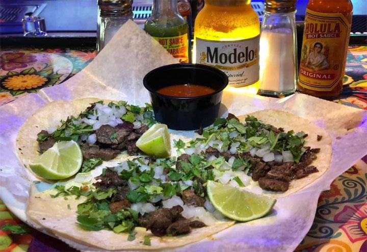 La Rumba in Dequincy in Dequincy, LA at Restaurant.com