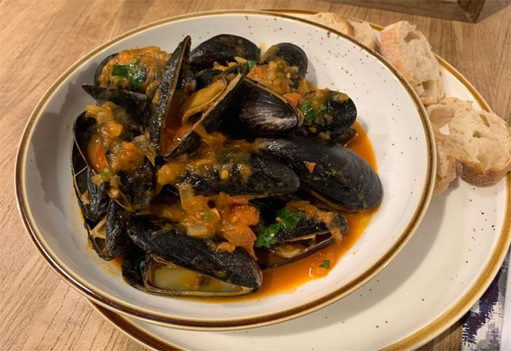 Bistrot Paris in Studio City, CA at Restaurant.com