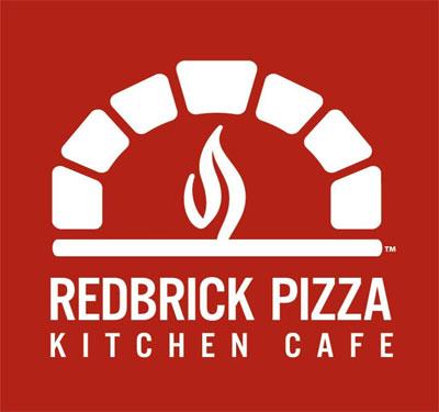 RedBrick Pizza Kitchen - Milwaukee Logo