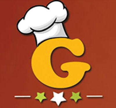 Grumpy G Restaurant Logo