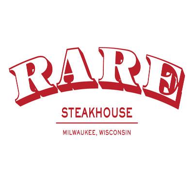 Rare Steakhouse Logo