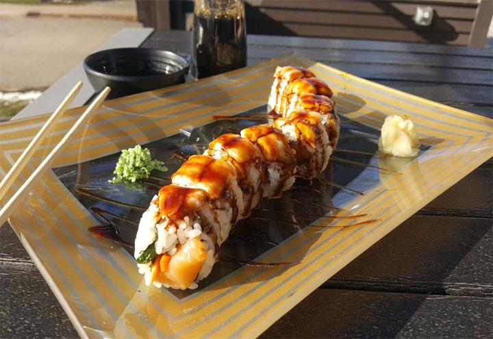 The Fusion in Frankfort, MI at Restaurant.com