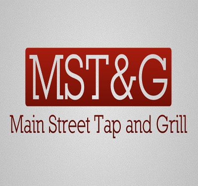Main Street Tap & Grill Logo
