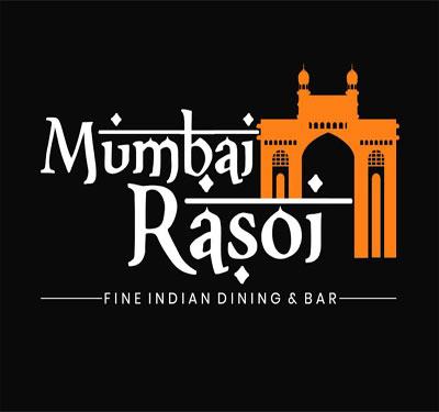 Mumbai Rasoi Logo