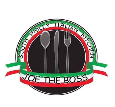 South Philly Italian Kitchen Logo