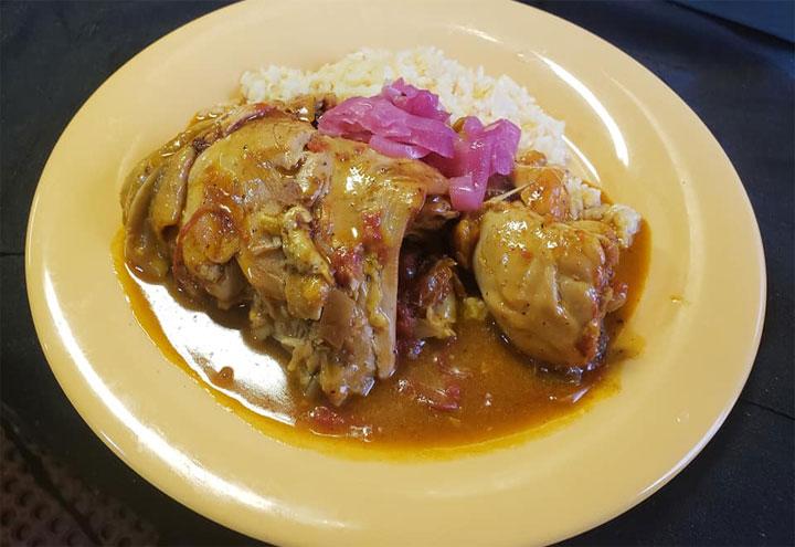 Mi Yucatan in San Francisco, CA at Restaurant.com
