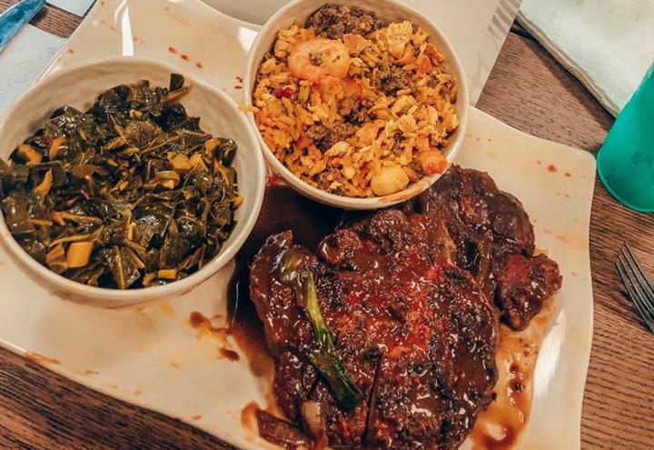 Seana's in Orlando, FL at Restaurant.com