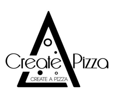 Create A Pizza Logo