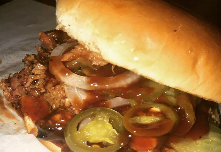 Just Cooking BBQ & More in Harker Heights, TX at Restaurant.com