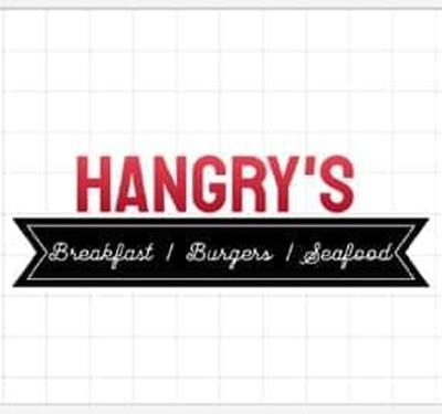 Hangry's Logo