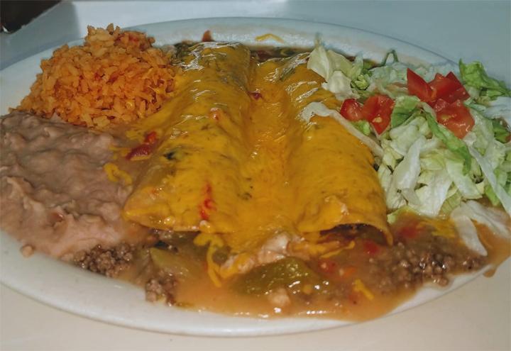 Mauro's Kitchen in Pueblo, CO at Restaurant.com