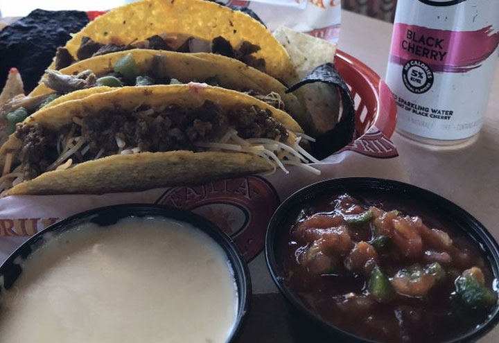 Fajita Grill - Oswego in Oswego, NY at Restaurant.com