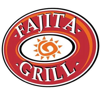Fajita Grill - Oswego Logo