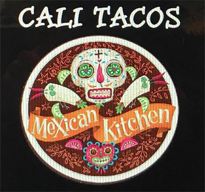 $10 Gift Certificate For $4 at Cali Tacos - Nitro.
