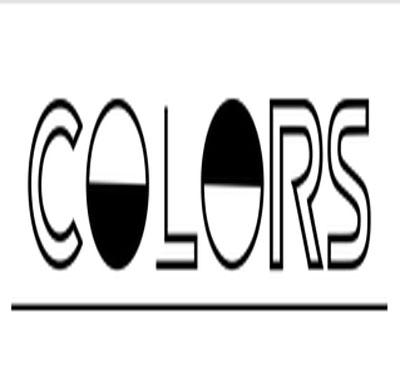 Colors - New York Logo